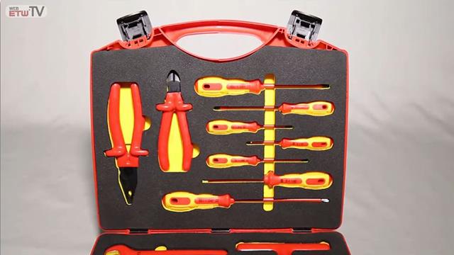 Kit d'outil coulé par injection